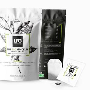 Nutri-cosmétiques LPG